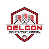 Delcon Termite/Pest Control