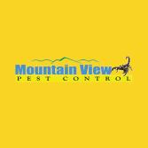 Mountain View Pest Control