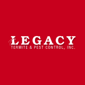 Legacy Termite and Pest Control, Inc.