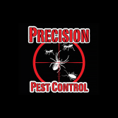 Precision Pest Control