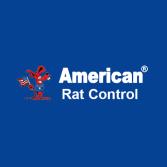 American Rat Control