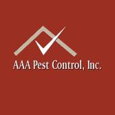 AAA Pest Control, Inc.