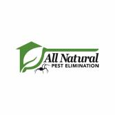 All Natural Pest Elimination