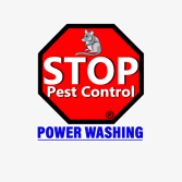 Stop Pest Control Power Washing Inc.