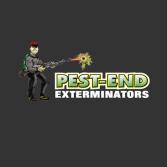 Pest-End Exterminators