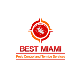 Best Miami Pest Control Service