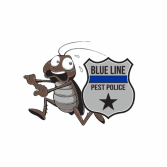 Blue Line Pest Police