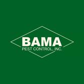 Bama Pest Control, Inc.