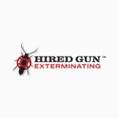Hired Gun Exterminating