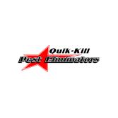 Quik-Kill Pest Eliminators Inc