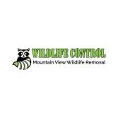 Mountain View Wildlife Removal