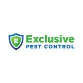 Exclusive Pest Control