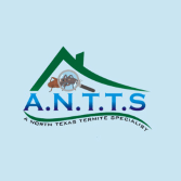 A.N.T.T.S. A North Texas Termite Specialist