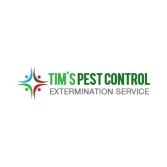 Tim's Pest Control
