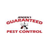 Jensen's Guaranteed Pest Control