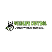 Ogden Wildlife Removal