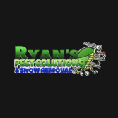 Ryan's Pest Solutions & Snow Removal