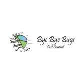 Bye Bye Bugs Pest Control