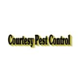 Courtesy Pest Control