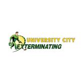 University City Exterminating