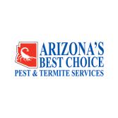Arizona's Best Choice Pest & Termite Services