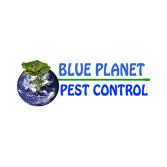 Blue Planet Pest Control