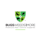 Bugs, Weeds, and More