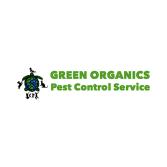 Green Organics Pest Control Service