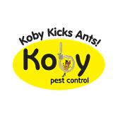 Koby Kicks Ants