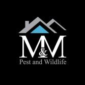M&M Pest and Wildlife
