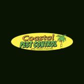 Coastal Pest Control of the Treasure Coast, Inc.