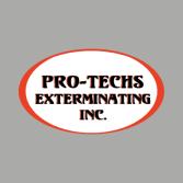 Pro-Techs Exterminating, Inc.