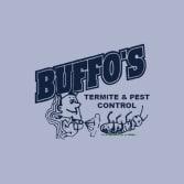 Buffo's Termite & Pest Control