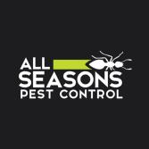 All Seasons Pest Control