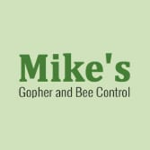 Mike's Gopher and Bee Control