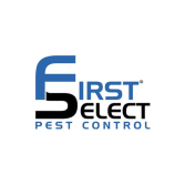 First Select Pest Control
