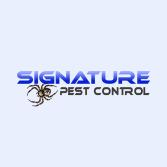 Signature Pest Control
