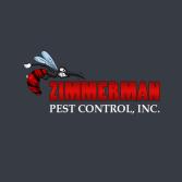 R. Zimmerman Pest Control, Inc.