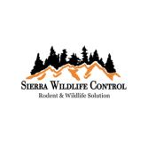 Sierra Wildlife Control