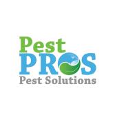 Pest Pros Pest Solutions