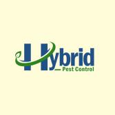 Hybrid Pest Control