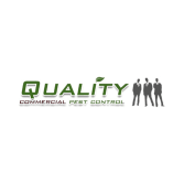 Quality Commercial Pest Control