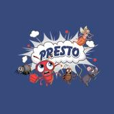 Presto Pest Control, Inc.