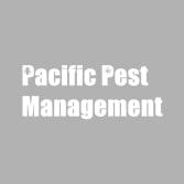 Pacific Pest Management
