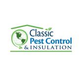 Classic Pest Control & Insulation