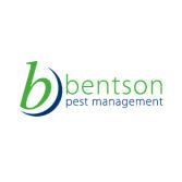Bentson Pest Management
