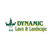 Dynamic Lawn and Landscape