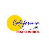 California Pest Control
