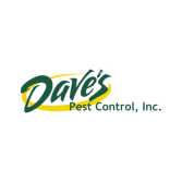 Dave's Pest Control Sturbridge MA