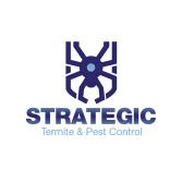 Strategic Termite & Pest Control